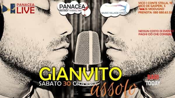 Panacea live