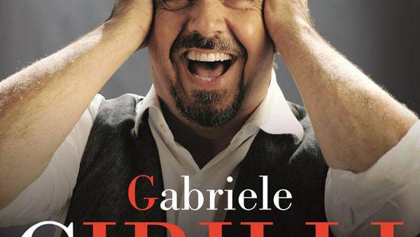 Due ore di risate con Gabriele Cirilli al Teatro Team