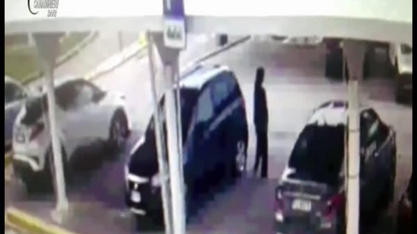 VIDEO | Furti in ospedale ad Acquaviva, presa 45enne: incastrata dalle telecamere