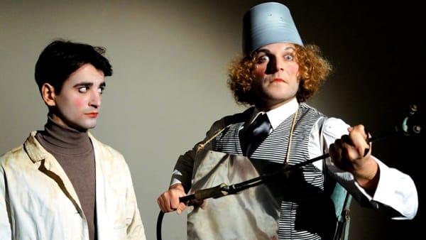 Al Teatro Casa di Pulcinella in scena 'Don Chisciotte, l'ultima avventura'
