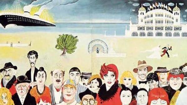 """Concerto dell'Orchestra Sinfonica di Bari: """"Al cinema con Nino Rota"""""""