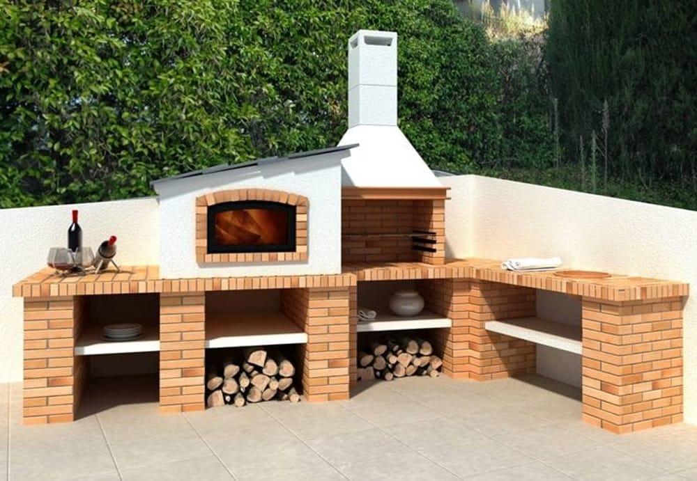 Grigliate E Amici Come Realizzare Un Perfetto Barbecue Da Giardino