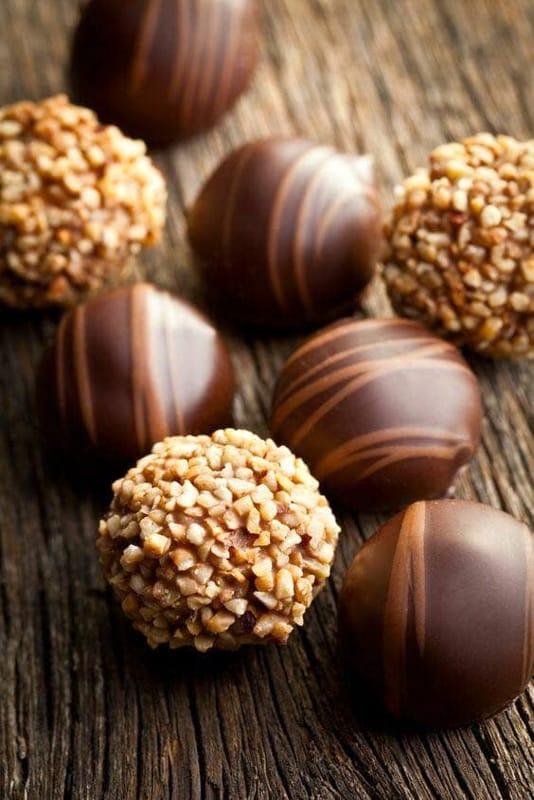 Facebook  Feste del Cioccolato Nazionali