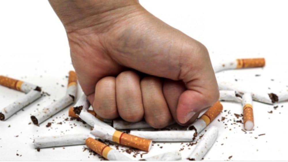 Come smettere di fumare: 5 trucchi efficaci