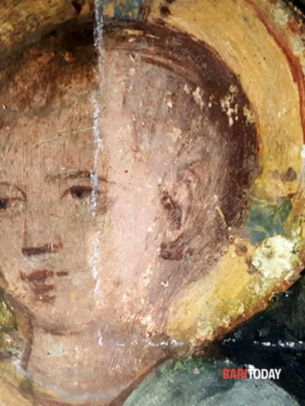 """venerata icona della madonna del pozzo. """"svelatio"""" di ..."""