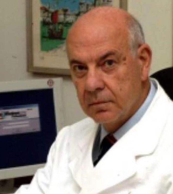Addio a Riccardo Giorgino: scompare a 88 anni l'ex direttore della Scuola di Endocrinologia a Medicina