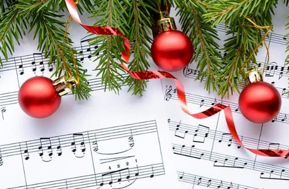 Concerto Di Natale.Concerto Di Natale 2019 Nella Galleria Nazionale Della Puglia G E R Devanna 15 Dicembre 2019
