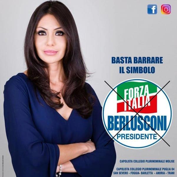Annaelsa Tartaglione - Forza Italia