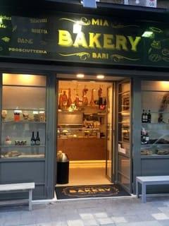 Mia Bakery