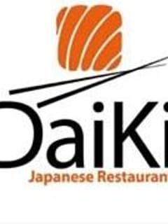 Daiki Japanese Restaurant