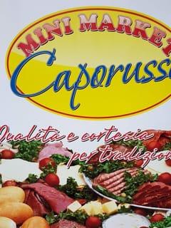 Minimarket Caporusso